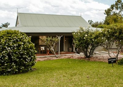 Cottage Accommodation Berry South Coast NSW | Yellow Dog Cottage